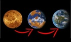 Cách cải tạo địa ngục sao Kim thành Trái Đất thứ hai