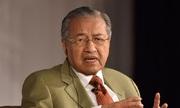 Thủ tướng Malaysia: Không nước nào có quyền công nhận Jerusalem là thủ đô Israel