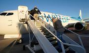 Chuyến bay cắt đứt giấc mơ của những người nhập cư Mỹ