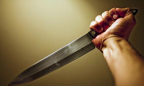 Người phụ nữ bị đâm chết khi hô hoán báo cướp