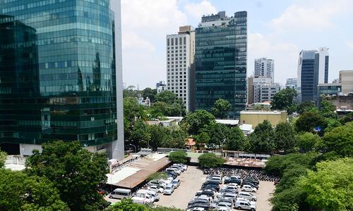 TP HCM hủy quyết định thu hồi khu 'đất vàng' 5.000 m2