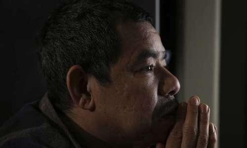 Nỗi sợ bị trục xuất khỏi Mỹ của ông bố đơn thân, khuyết tật Việt