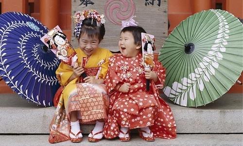 Năm nguyên tắc dạy con của phụ huynh Nhật Bản