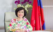 Đại học Hoa Sen có hiệu trưởng mới