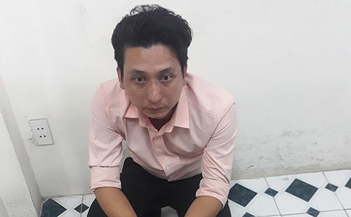 Hàng loạt chủ ôtô ở Sài Gòn dính bẫy lừa của gã 'bảnh trai'