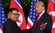 Một năm 'tấn công quyến rũ thế giới' của Kim Jong-un