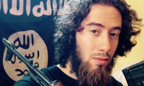 Doanh nhân Mỹ ngồi tù 12 năm vì giúp sinh viên gia nhập IS
