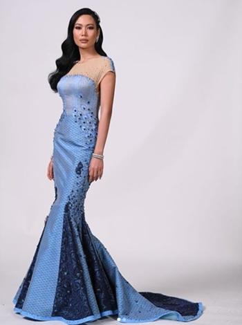 Sao mạng Thái bị điều tra vì chê váy Công chúa thiết kế