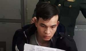 Cuộc vây ráp trong đêm bắt kẻ mang 2 bánh heroin ở Nghệ An