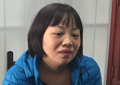 Nữ phóng viên bị điều tra cưỡng đoạt 70.000 USD của doanh nghiệp