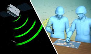 Vệ tinh mới của Mỹ giúp định vị GPS chính xác gấp ba lần