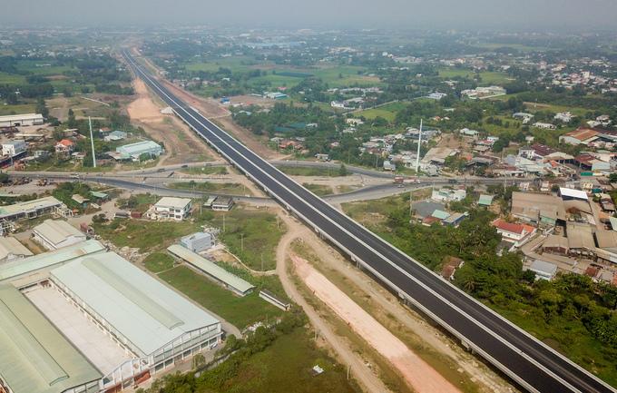 Bộ trưởng Nguyễn Văn Thể cam kết tiến độ các dự án giao thông