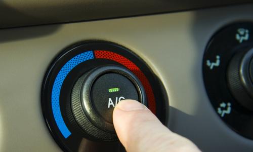 Tắt điều hòa trước khi tắt máy không chỉ làm sạch điều hòa mà còn bảo vệ sức khỏe.