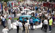 Những vấn đề nóng ngành ôtô Việt Nam 2018