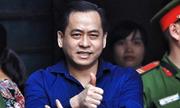 Vũ Nhôm lĩnh 17 năm tù, Trần Phương Bình nhận án chung thân