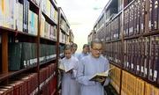 Học viện Phật giáo rộng hơn 25 ha ở Thừa Thiên Huế