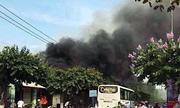6 người chết trong vụ hỏa hoạn ở nhà hàng tại Đồng Nai