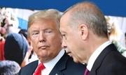 Trump rút quân khỏi Syria sau cuộc điện đàm với tổng thống Thổ Nhĩ Kỳ
