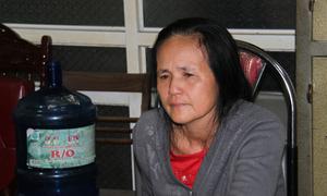 Nữ nghi phạm trốn truy nã 22 năm