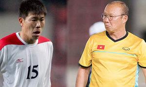 Đình Trọng được cân nhắc triệu tập cho Asian Cup