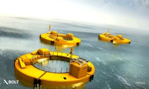 Công nghệ sản xuất điện từ sóng biển