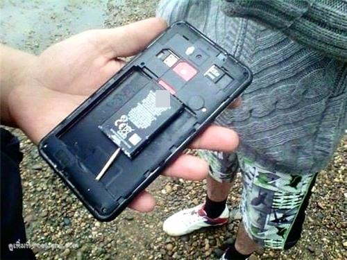 Pin nhỏ hay to không quan trọng.