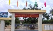 Nam sinh đánh thầy nhập viện do bị nhắc nhở trong giờ chào cờ