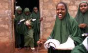 Nhiều phụ nữ bị bỏ xa khi công nghệ giáo dục phát triển