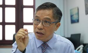 Trưởng BQL metro TP HCM: 'Tôi tự tin không sai phạm'