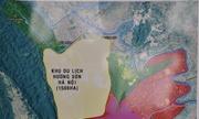 Ý kiến đa chiều về dự án du lịch tâm linh 15.000 tỷ đồng gần Chùa Hương