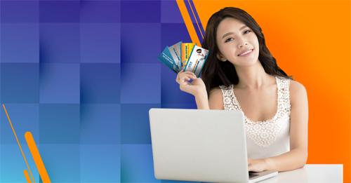 Thẻ học online của Unica