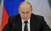 Putin giám sát vụ thử hệ thống tên lửa siêu vượt âm