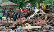Indonesia đính chính sóng thần do núi lửa gây ra cao tới 5 m