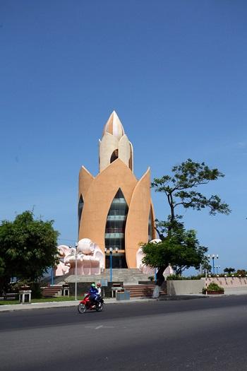 Năm câu đố về biểu tượng thành phố ở Việt Nam