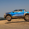 Ford Ranger Raptor - mẫu bán tải thách thức địa hình