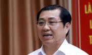 Chủ tịch Đà Nẵng giải thích ba lý do bị Trung ương cảnh cáo