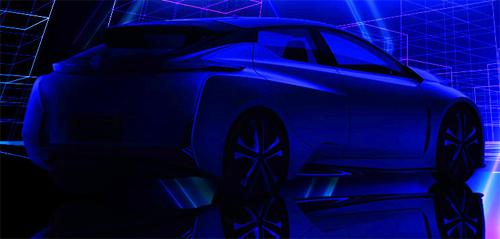 Công nghệ ôtô sắp phô diễn ở triển lãm CES 2019 - 4