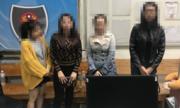 Việt Nam yêu cầu Đài Loan đảm bảo danh dự cho các du khách bị bắt