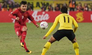 VFF lên kế hoạch đưa bóng đá Việt Nam dự World Cup 2026