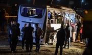 Danh tính ba du khách Việt thiệt mạng trong vụ đánh bom ở Ai Cập