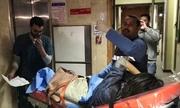 Du khách Việt bị thương ở Ai Cập phục hồi tốt
