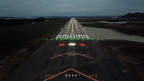 Quảng Ninh mở cửa bầu trời với sân bay Vân Đồn - 2