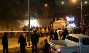 Ai Cập điều tra khẩn cấp vụ tấn công đoàn du khách Việt