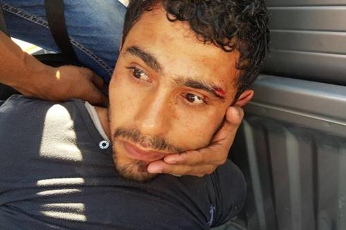 Abdel-Rahman Shaaban bị bắt sau khi gây án năm 2017. Ảnh: Global News.