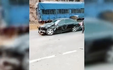 Xe Mercedes khác