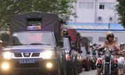 Công an TP HCM lập lực lượng đặc biệt trấn áp tội phạm cuối năm