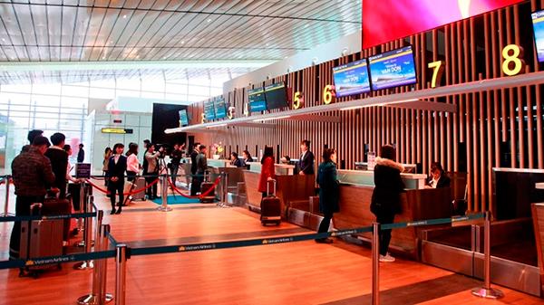 Thủ tướng bấm nút khánh thành sân bay Vân Đồn - page 2 - 4