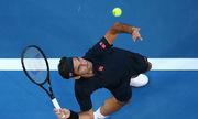Roger Federer 2-0 Cameron Norrie