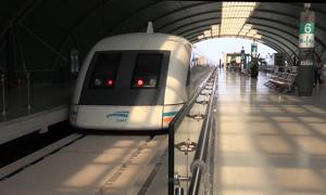 Tàu cao tốc nhanh nhất thế giới hoạt động thế nào?