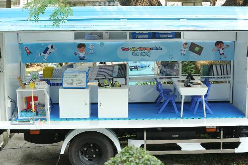 Samsung đã mang STEM đến Việt Nam như thế nào?  - 3